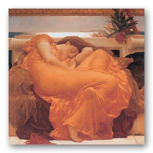 Lord Frederic Leighton \